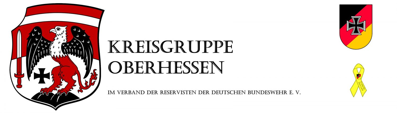 Kreisgruppe Oberhessen im VdRBw
