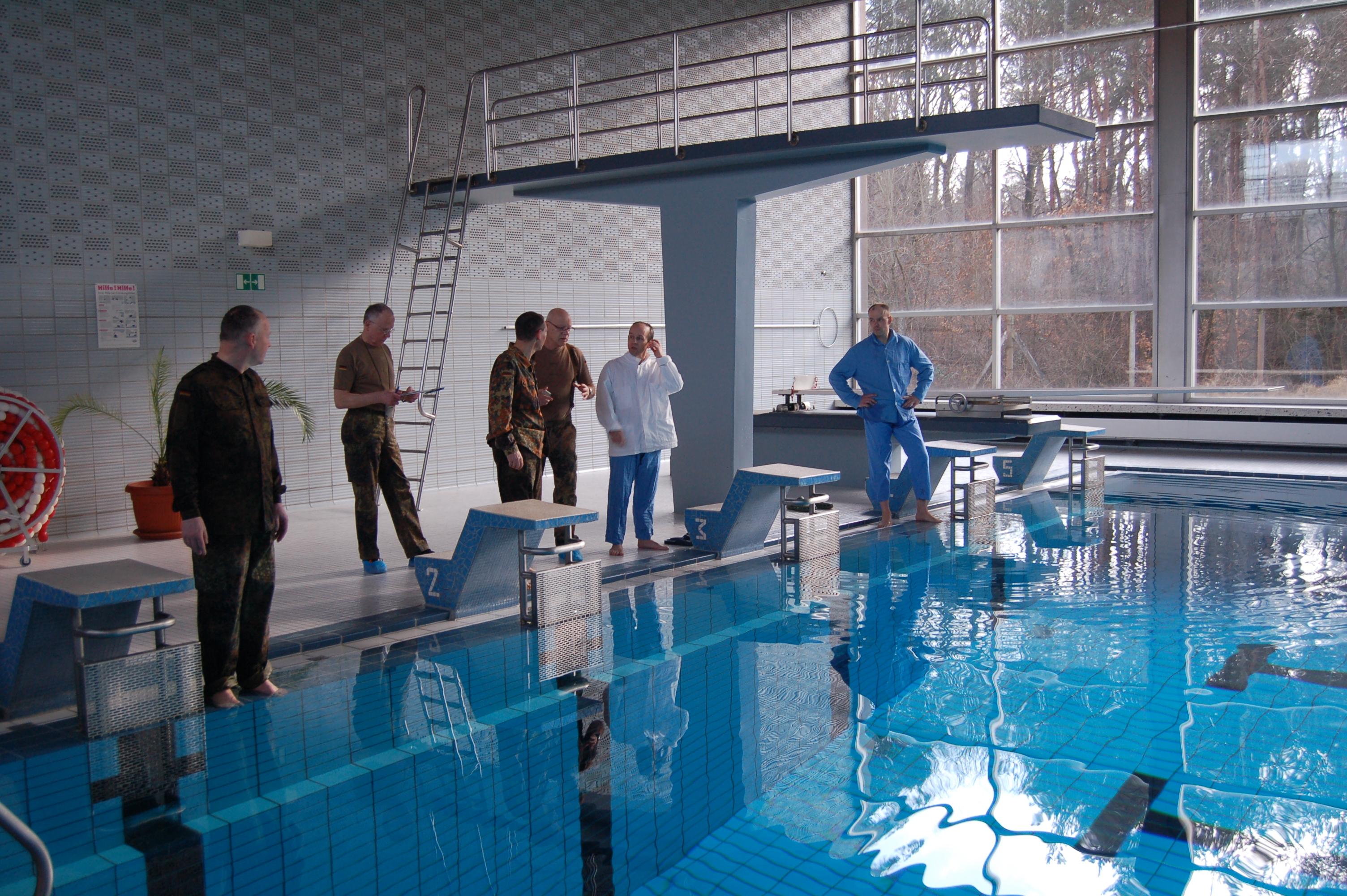 Zweites igf klf wochenende in stadtallendorf for Stadtallendorf schwimmbad